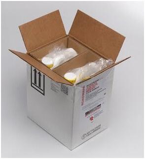 10 minute mender Boxed