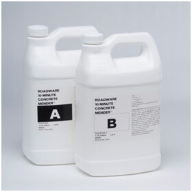 Matchcrete Clear Repair Kit 2 Gallon
