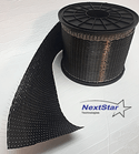 600 GSM  Carbon Fiber Fabric for Concrete Contractor