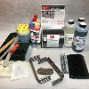 8400 carbon fiber wall repair kit 75ft  ICC Code Approved