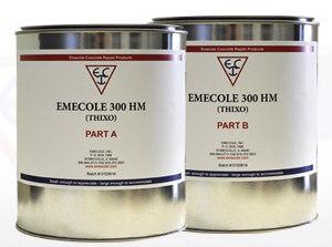 HM 300  Grouting Epoxy 2 Gallon Kit