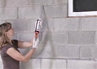Carbon Fiber Wall repair step 2