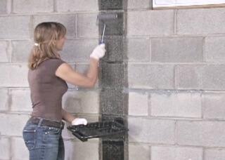 Carbon Fiber Wall repair step 9