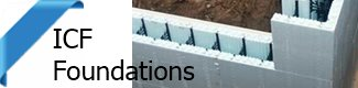 ICF foundation repair
