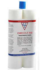 302 Sealing Epoxy Paste 600ml , 22oz cartridge