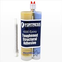 fortress epoxy 4000