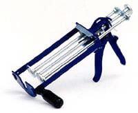 Dual Epoxy - Polyurethane injection tool