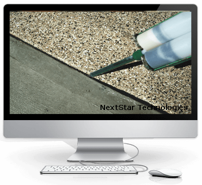 Concrete Expansion Joint fill