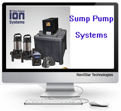 Basement Sump Pump solutions