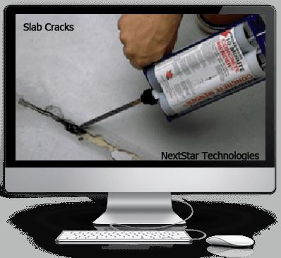 mixers for concrete repair