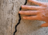 Basement and foundation crack repair methods